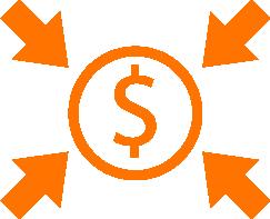 Cost savings as an MSP