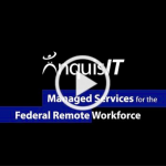 Managed Services for the Federal Remote Workforce